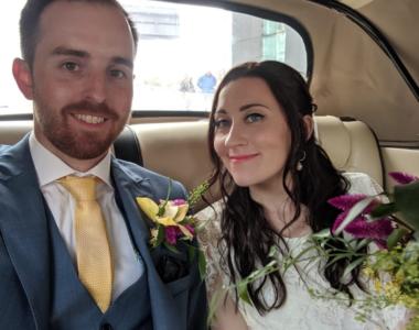 Lauren Dellis - Liverpool wedding