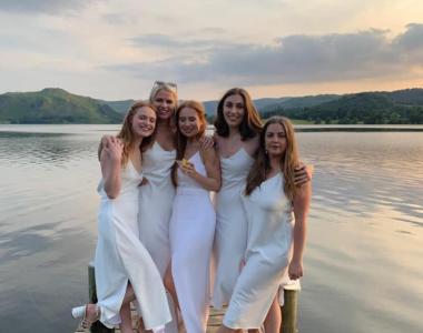 Rhiannon Buckley - Penrith wedding